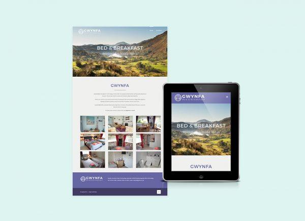 bandb-website